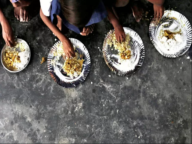 2021 Global Hunger Index: India ranks 101 out 116 countries – All you need to know