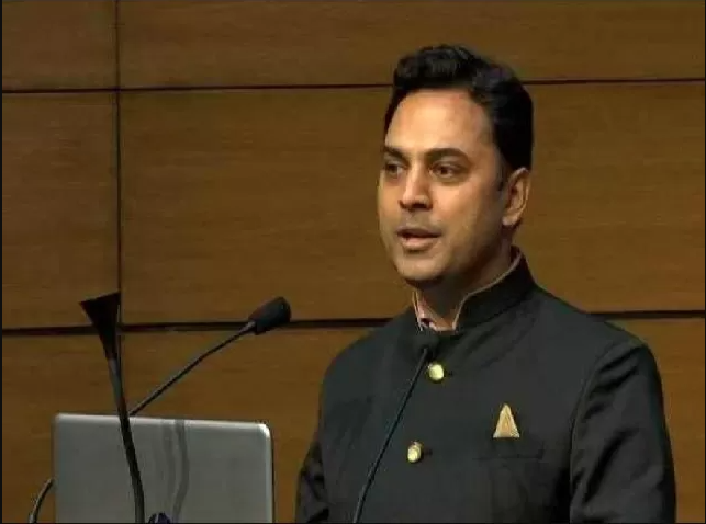 KV Subramanian steps down as Chief Economic Adviser after three-year tenure will return to academics