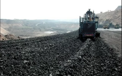 Centre to increase coal production to 2 million tones per day in a week